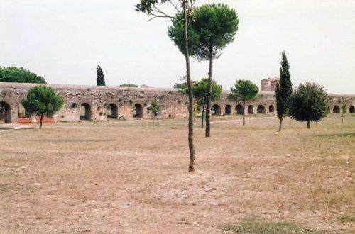ACUEDUCTOS DE ROMA