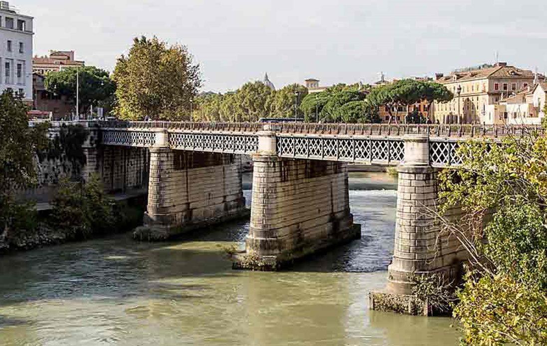 puente palatino