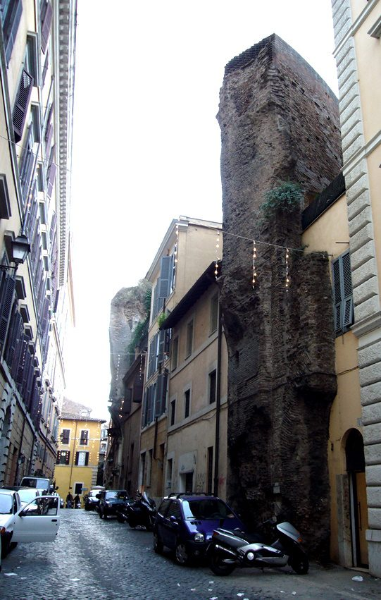 Arco della Ciambella
