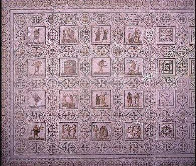 roma y el calendario