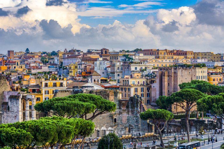 MISCELÁNEA ROMA