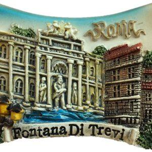 FONTANA DI TREVI 3D