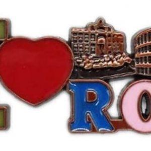 IMÁN ABRIDOR LOVE ROMA
