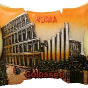 IMÁN 3D COLISEO ROMA