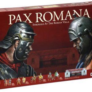 SET BATALLA PAX ROMANA